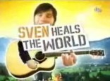 Sven heals the World